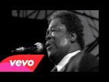 B.B. King - Stormy Monday (Live)