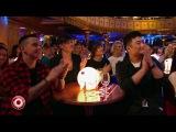 MBAND в Comedy Club (20.03.2015)