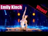 Emily Kinch - Le Chandelier / Live dans Le Plus Grand Cabaret Du Monde