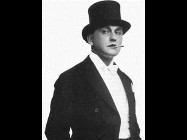 Alexander Vertinsky - Dorogoi dlinnoyu - Дорогой длинною - By the long road