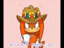 【手書き】ソニックの皆さんでケロ⑨destiny【SONIC】 - Kero ⑨ Destiny Sonic Vers