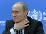О Путине, Сирии, Западе, Востоке и русских.