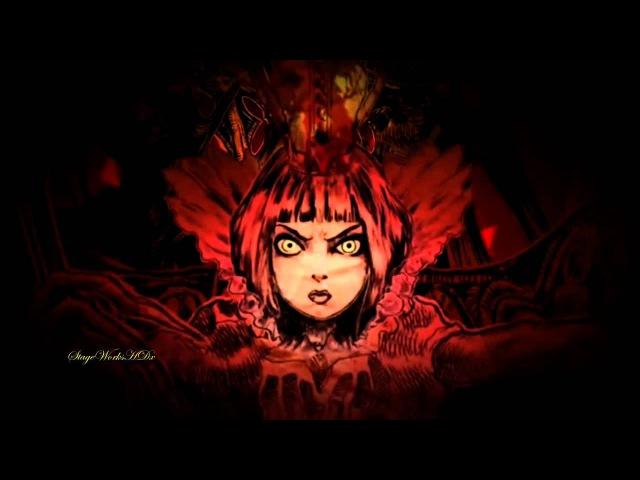 Ωi'm awake, i'm A L I V E ;; Alice: Madness Returns
