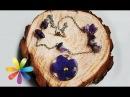 Финал конкурса «Народные умельцы» украшения из смолы - Все буде добре - Выпуск 568 - 19.03.15