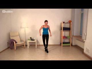 Танці для схуднення: поп рок/ Танцы для похудения: поп рок