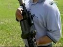 Оружие будущего гранатомет Milkor MGL