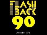 Лучшие диско-хиты 90-х. музыкальный сборник