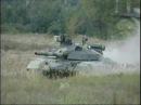 Ukrainian tank Bulat/ Український танк Т-64-БМ Булат/