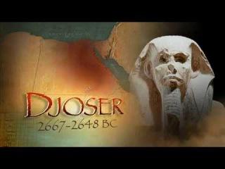 History Channel. Как Создавались Империи: Египет (2004)