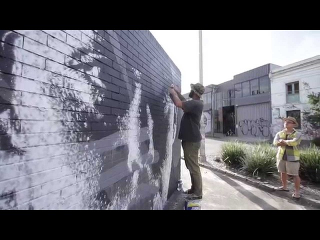 Easey Living Pt 1 featuring Adnate, Askew, Guido, Mayonaize and Rone