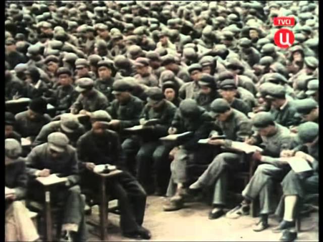 Самый большой конфликт СССР и Китая