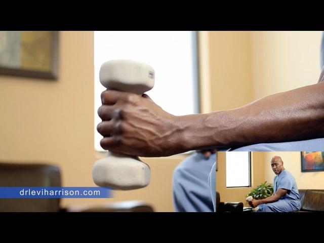Hand, Wrist Forearm Strengthening Exercises