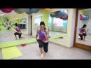 Тренировка по системе Табата видео урок