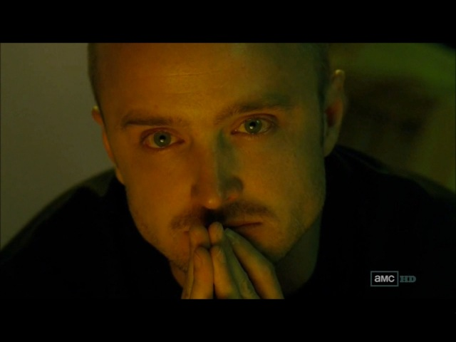 Breaking Bad Jesse Pinkman The Darkness Behind You