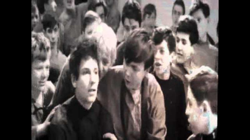 Выборы в республике ШКИД