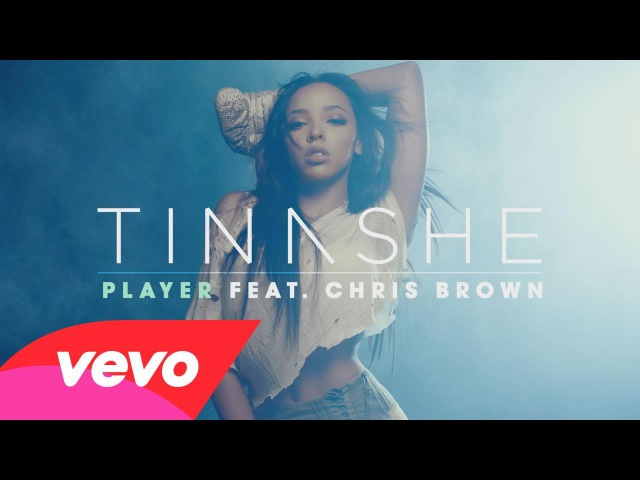 Tinashe - Player Audio ft. Chris Brown Official Video New Music video clip cool bass in car 2016