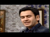 Uzeyir Mehdizade,Elsever Goychayli,Behruz Gemi,Samir Xattab Gunaydin 19.12.2014  Space TV