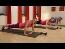 Slim, Sexy, and Strong Full Body Toning Workout