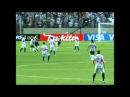 Atlético-MG 4 x 1 São Paulo - Libertadores 2013 - Narração: Mário Henrique Caixa