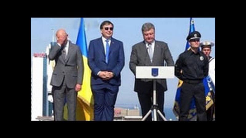 Саакашвили приехал на избирательный участок на велосипеде - Цензор.НЕТ 2781