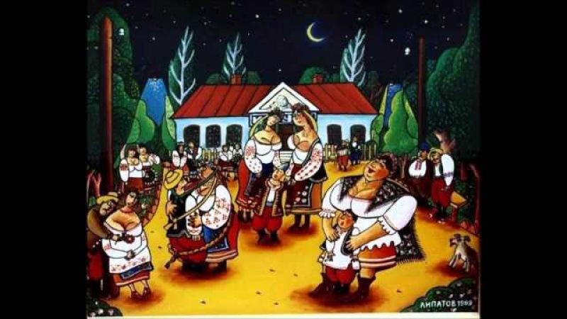 А я все дивлюся де ж моя Маруся Криница Ukrainian Folk Song