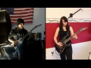 Slipknot Custer Dual Guitar Cover with HereticGermany