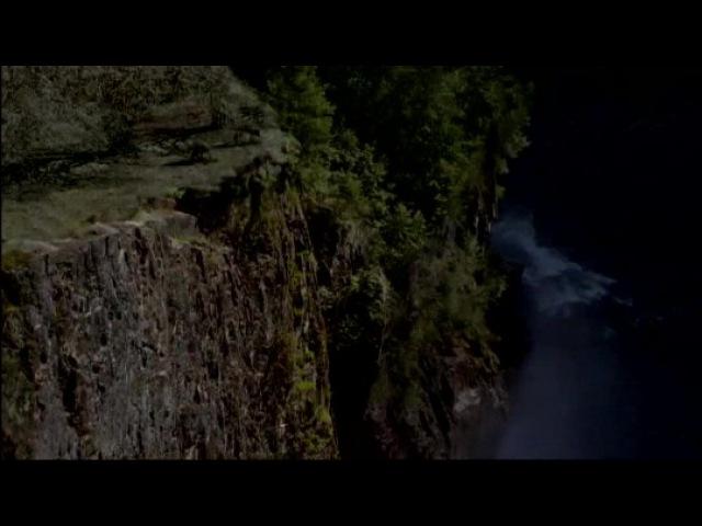 Заколдованное королевство / Железный человек / Tin Man (2007) (Озвученный трейлер)