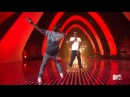 Kanye West Jay Z Otis Live VMA