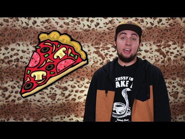 100500 - Пицца По-Домашнему
