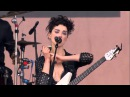(11) St Vincent - Digital Witness @ Outside Lands Fest, Golden Gate Park 8.07.15