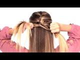 Как самой заплести красивую косу