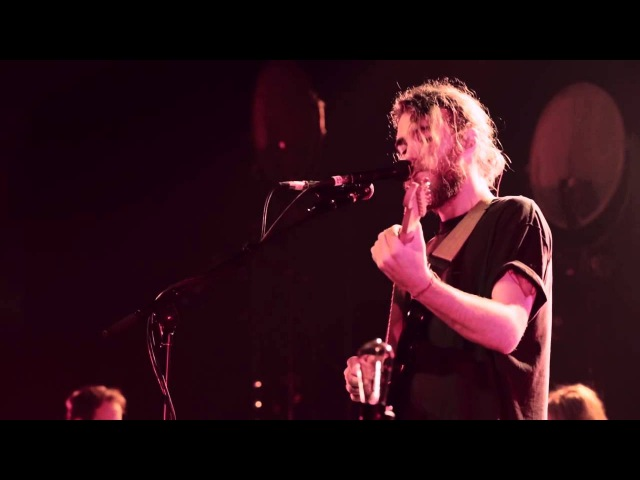 Matt Corby - Song For Interlude (Live on the Resolution Tour)
