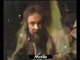 Ian Anderson (Jethro Tull) Moths 1978 (LP Heavy Horses)