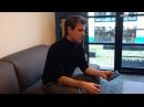 Video Review: Josef Salvat to Hustler