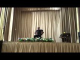 Концерт Юрия Шишкина. Алматы 22.10.2014