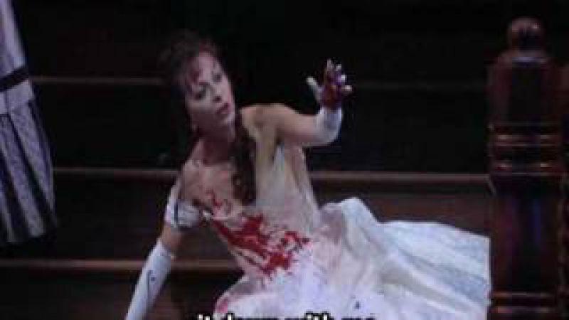 Lucia di Lammermoor - Mad scene - Part 1 - English Subs - Natalie Dessay