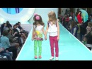 Модные Выходные в Галерее. Детский показ SELA