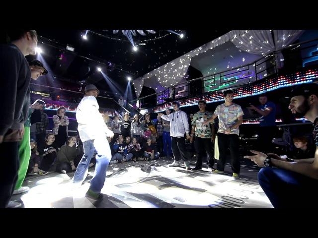 Hip-Hop 3x3 1/2 INVASION (win) vs PRAICE The SUN
