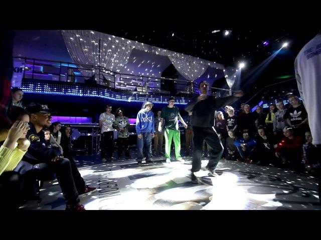 Hip-Hop 3x3 финал Invasion (win) vs iD Crew