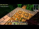 Играю в Minecraft на сервере ZCMZ - третья кровь