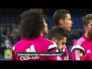Ramos ejerce de líder y arenga a sus compañeros Real Madrid