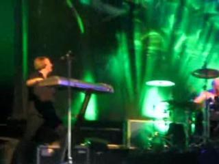 Blind Guardian - Time Stands Stil