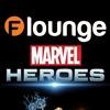 F_Marvel [F-lounge Шаболовская] Кальянная