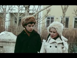 ФИЛЬМ ТИГРЫ НА ЛЬДУ 1971 ГОДА