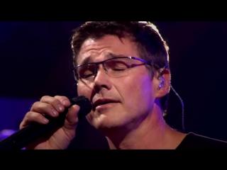 Scorpions - Wind Of Change (with Morten Harket)