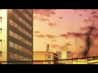 Noragami Aragoto / Бездомный бог: Арагото - 01 серия Zoulding & Avri [AniZone.TV]