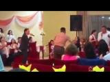 Танцор диско в Атырау)