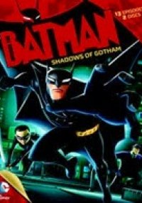 Batman: Shadows of Gotham