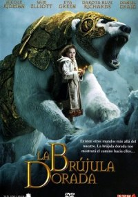 La brújula dorada (The Golden Compass)