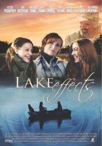 Efectos del lago